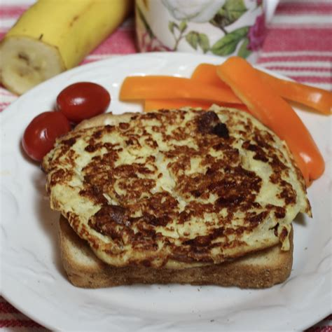 Cottage Cheese Recipes by Cottage Cheese And Banana Omelette Recipe All Recipes Uk