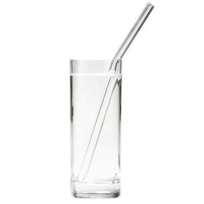Glass Straw reusable glass straws