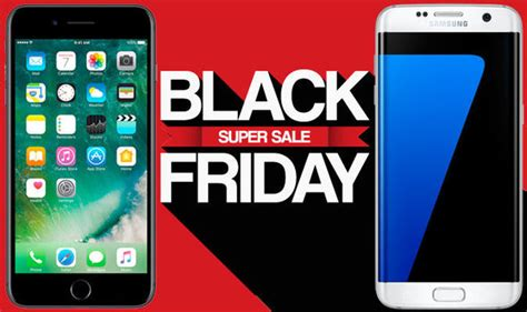 haircut deals black friday black friday 2016 deal apple iphone 7 and samsung galaxy