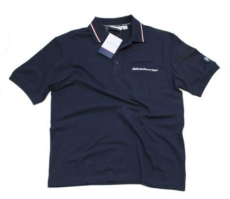 Polo Shirt Ordinal Automotive Bmw bmw formula one team