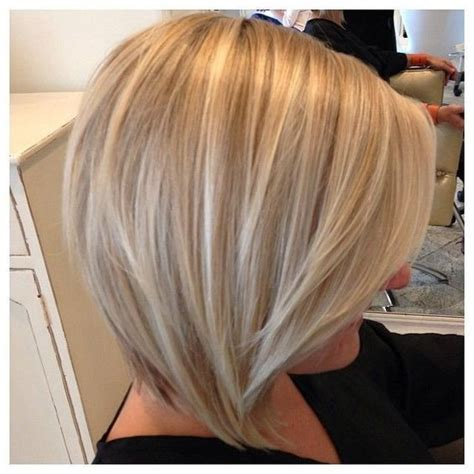 a line bob hairstyles for round faces 10 trendy short hairstyles for women with round faces