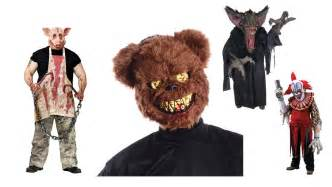 top   scary halloween costumes