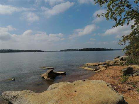 Poole Knobs Cground Reviews by Lake Picture Of Percy Priest Lake Nashville Tripadvisor