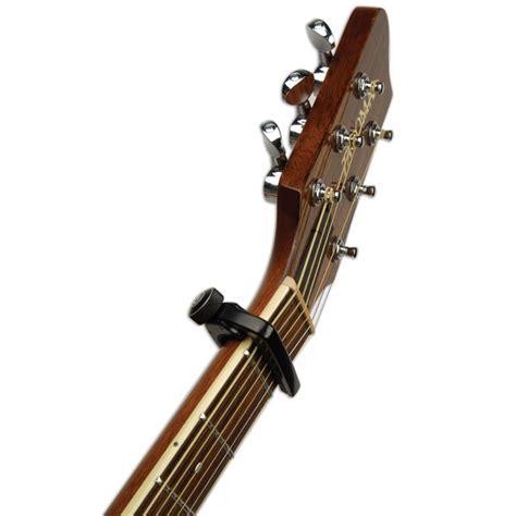Capo Gitar Akustik Elektrik kapo planet waves pwcp 07k ns capo lite elektro akustik gitar