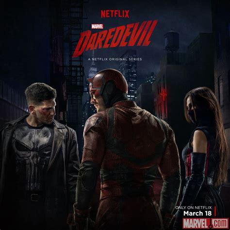 Marvel Daredevil L0499 Iphone 7 daredevil punisher and elektra shown in season 2 photo