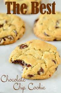 the best chocolate chip cookie recipe new york times chocolate chip cookie