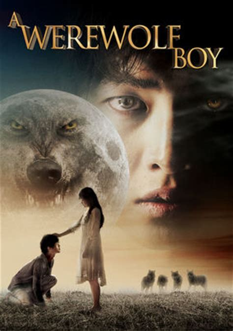 film romance fantasy is a werewolf boy aka neuk dae so nyeon available to