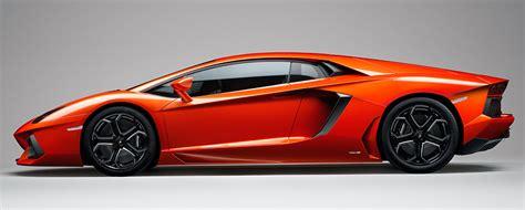Lamborghini Aventador Lp700 4 Top Speed 2011 Lamborghini Aventador Lp700 4 Specifications Photo