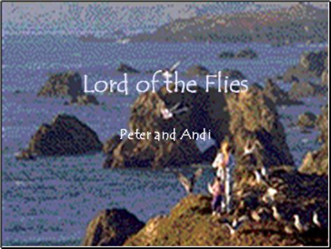 isolation theme in lord of the flies english literature list of presentations sliderbase