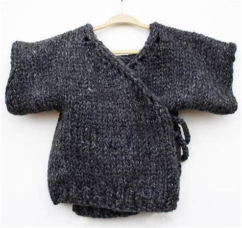 knitting pattern kimono toddler kimono sweater knitting pattern gina michele