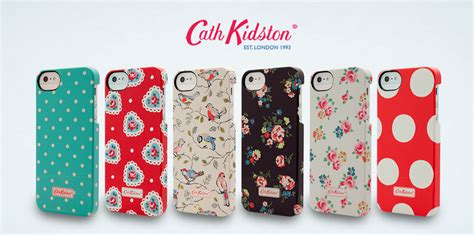 Casing Cath Kidston 360 Protection Iphone 4 4s 5 5s 5g 6 6s new autumn winter collection from cath kidston venom communications