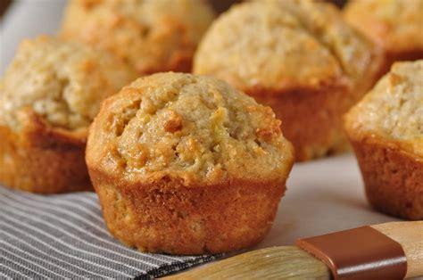 muffin recipes orange pineapple muffins joyofbaking recipe