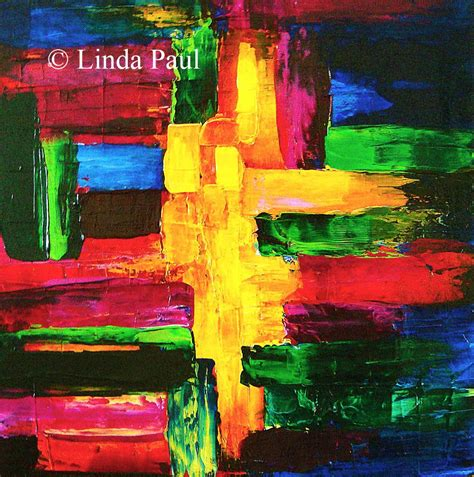how to brighten acrylic paint on canvas abstract paintings colorful contemporary original