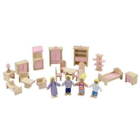 asda pink dolls house wooden dolls house