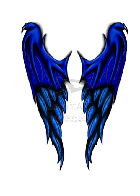 demon wings tattoo ideas and demons