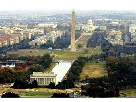 Best Mba Near Dc by Dc Near Top Of Parks Rankings Washington Dc Dc Patch