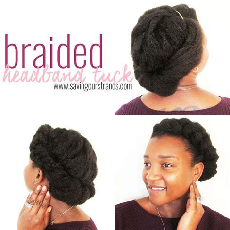 headband tuck hairstyle 3466 best images about braids and buns on pinterest flat