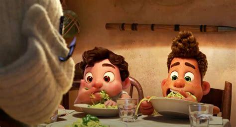 tampilan pertama luca film animasi terbaru pixar dafundacom