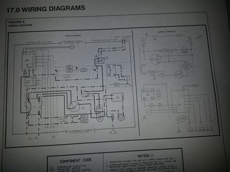 rheem contactor wiring diagram 30 wiring diagram images