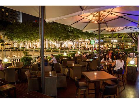 giardino pizza giardino pizza bar grill chijmes venuerific singapore