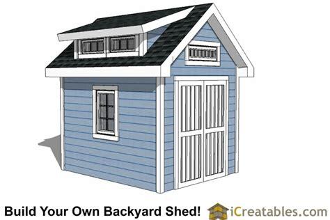 shed plans   loft loft shed plans