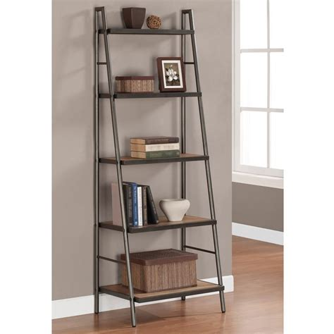 Bookcase With Ladder Ikea Bookshelf Outstanding Ladder Shelves Ikea Wall Ladder Shelf Ladder Shelf Walmart Bookcases