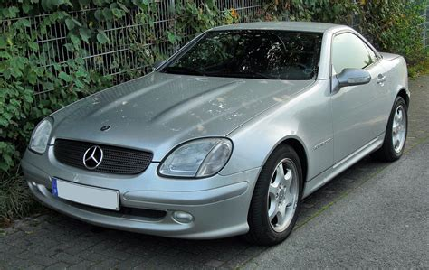 transmission control 2004 mercedes benz slk class on board diagnostic system mercedes benz slk class r170 wikipedia