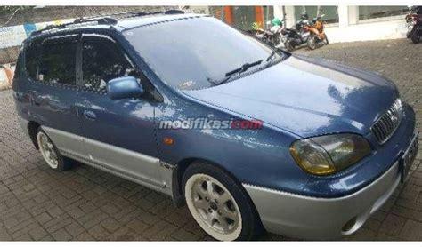Shockbreaker Mobil Kia Carens 2001 Kia Carens Ls Automatic Istimewa Tt