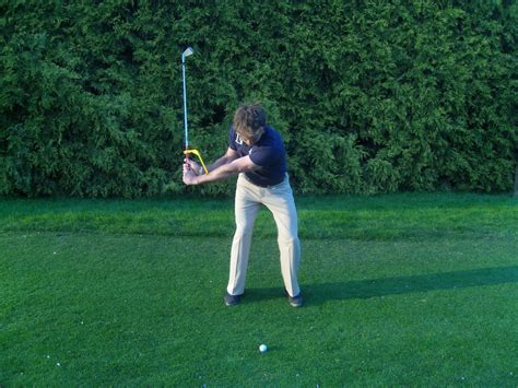 down swing creating lag in the downswing james irons golf