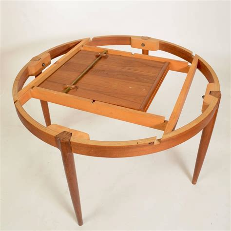Butterfly Table L by Niels Otto Moller For J L Moller 15 Teak Table With Butterfly Leaf For Sale At 1stdibs