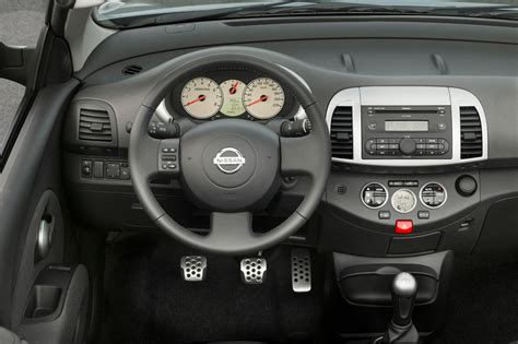nissan note 2009 interior nissan micra c c review 2005 2009 parkers