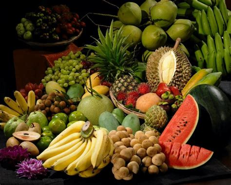 s fruit thailand free thai fruits for international arrivals passengers at