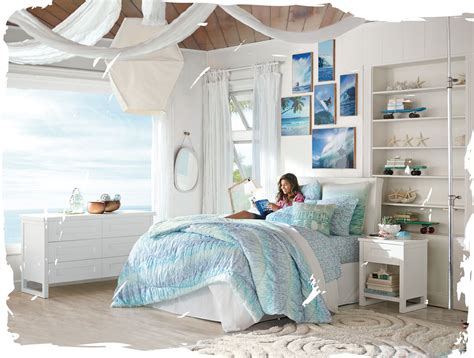 beach themed bedroom ideas for teenage girls collection beach themed bedrooms pictures home interior
