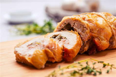 cucinare il galletto come cucinare il galletto porchettato grand chef evolution