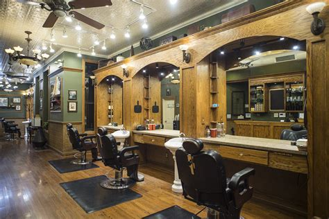 haircuts old town chicago chicago haircut grooming services state street barbers