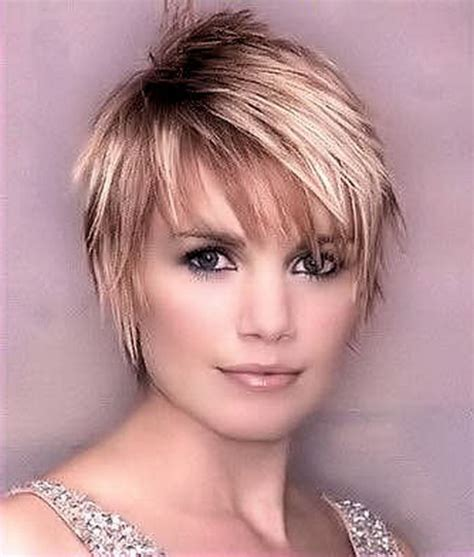 pixie cuts cherry brown and blonde messy blonde hairstyles short medium long length hairstyle