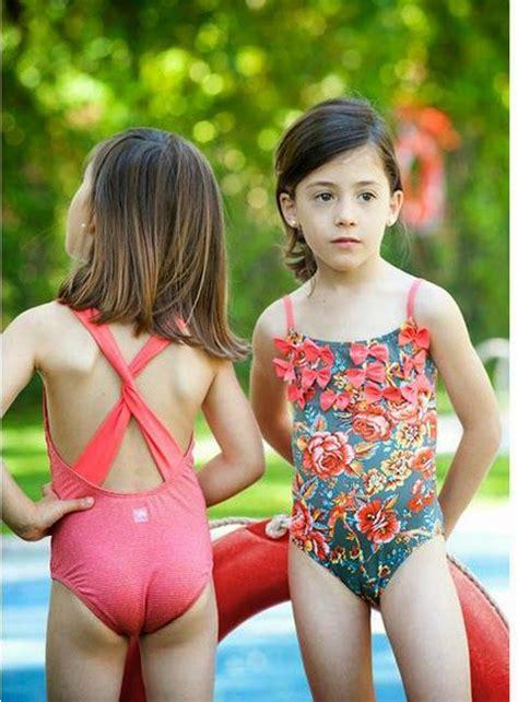 kids swimsuit models blog moda infantil moda ni 241 as primavera verano