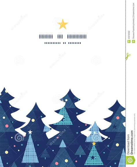 vector christmas tree tutorial vector abstract holiday christmas trees christmas stock