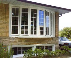 Bow Window Installation Bow Window Installation Bow Window Installation Toronto