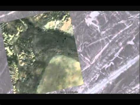 imagenes google earth actualizadas extra 241 o fen 243 meno sobre las l 237 neas de nazca en google maps