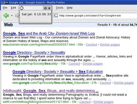 Googlesex co in