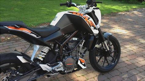 Ktm Duke 125 Parts Ktm Parts 2011 Ktm 125 Duke Motorcycles Catalog