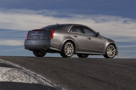 2008 Cts Cadillac by 2008 14 Cadillac Cts Consumer Guide Auto