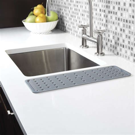 Rubber Kitchen Sink Mats Other Kitchen Rubber Kitchen Sink Mats New Best Ideas Other Rubbermaid Bla New Rubber Sink