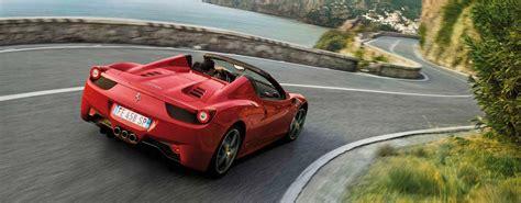 Ferrari Heck by Ferrari Comprare O Vendere Auto Usate O Nuove Autoscout24