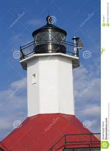 Joe Light St Joseph Lighthouse Stock Image Image 10078211