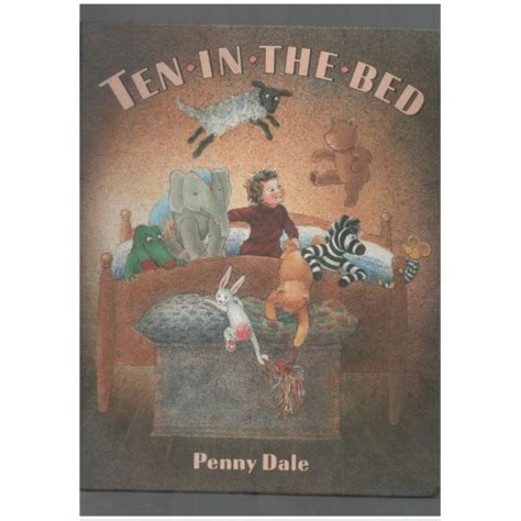 ten in the bed book kids early skill building ten in the bed used book for