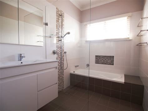 bathroom renovation gallery sydney