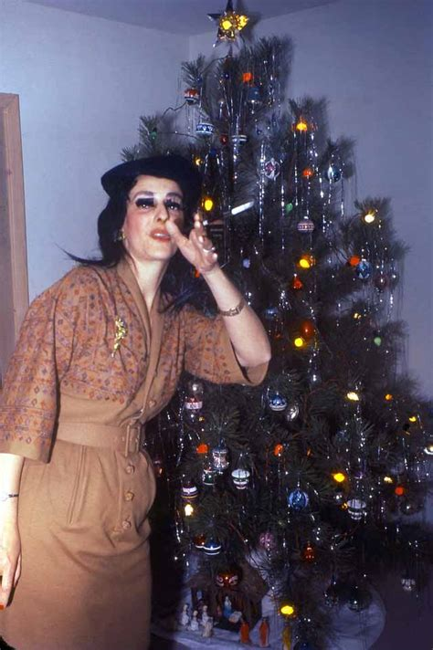 most popular live christmas trees of 1960s mid century enjoying real trees flashbak