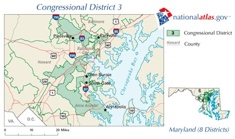 maryland map congressional districts maryland congressional district 3 map and 112th congress